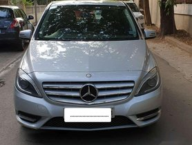 2014 Mercedes Benz B Class for sale