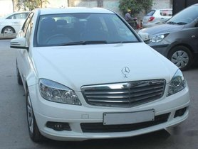 2011 Mercedes Benz C-Class for sale at low price