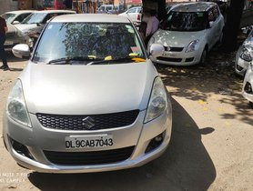 Maruti Swift VXi BSIV for sale