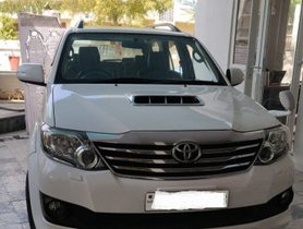 Used 2014 Toyota Fortuner for sale