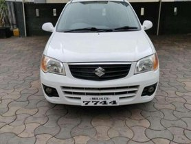 Used 2011 Maruti Suzuki Alto K10 for sale
