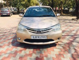 Used 2011 Toyota Etios for sale