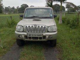 Mahindra Scorpio LX BS-III, 2008 for sale