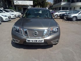 Good as new 2014 Nissan Terrano for sale