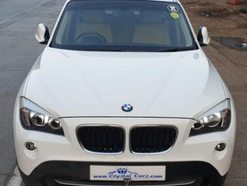 Used BMW X1 sDrive20d 2013 for sale