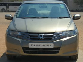 Honda City S 2011 for sale