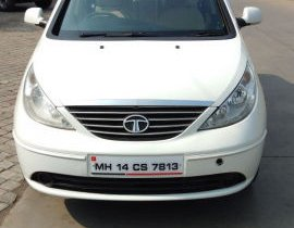 Used Tata Manza Aqua Quadrajet 2011 for sale