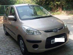 Used Hyundai i10 Sportz 1.2 AT for sale