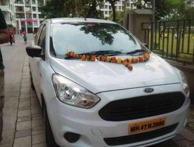 Used Ford Figo car 2016 for sale at low price