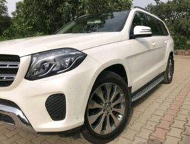 Used 2016 Mercedes Benz GLS for sale