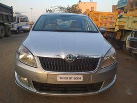 Skoda Rapid 1.5 TDI CR Elegance, 2013 for sale