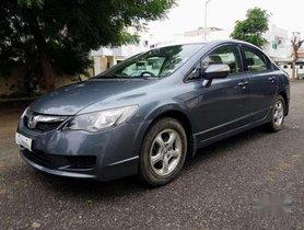 Used Honda Civic car 2010 for sale at low price