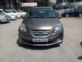Used Honda Amaze S i-Dtech 2014 for sale
