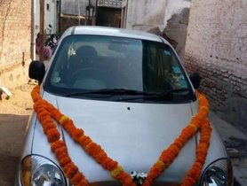 Used 2002 Hyundai Santro for sale