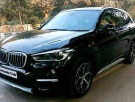 BMW X1 sDrive 20d xLine for sale