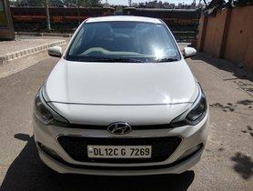 Hyundai i20 Sportz 1.4 CRDi 2015 for sale
