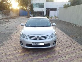 Toyota Corolla Altis 1.8 VL AT, 2011 for sale