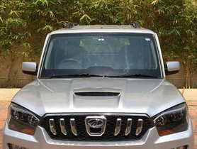 Mahindra Scorpio 2016 for sale