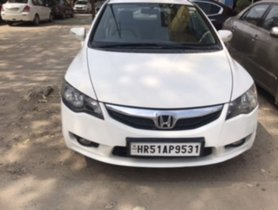 Honda Civic 1.8 V MT 2011 for sale