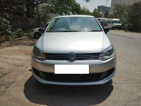 Volkswagen Vento 1.6 Trendline 2012 for sale