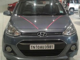Used Hyundai Xcent car at low price