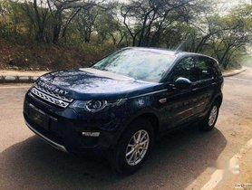 2015 Land Rover Discovery for sale at low price