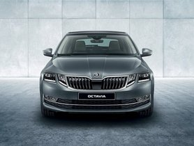 Skoda Octavia Corporate Edition Launched At Rs 15.49 lakh