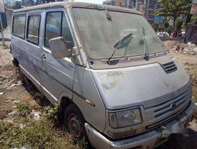 Used Tata Winger 2011 car at low price