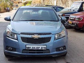 Used Chevrolet Cruze car 2010 for sale at low price