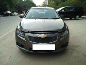 Used Chevrolet Cruze LTZ 2013 for sale