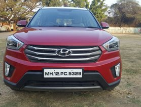 Hyundai Creta 1.6 VTVT S 2016 for sale