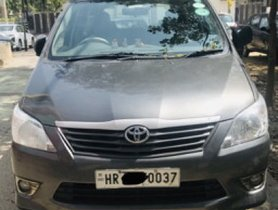 2019 Toyota Innova for sale at low price