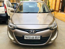 Used Hyundai i20 Sportz 1.2 2013 for sale