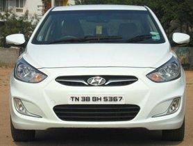 Used Hyundai Verna 1.6 SX 2011 for sale