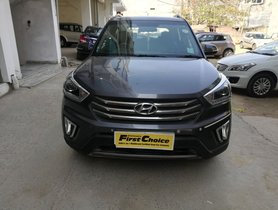 Hyundai Creta 1.6 CRDi SX 2015 for sale