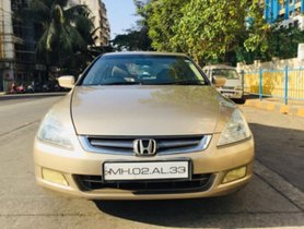 2005 Honda Accord for sale at low price