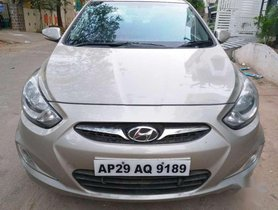 2011 Hyundai Fluidic Verna for sale at low price