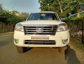 2012 Ford Endeavour for sale at low price