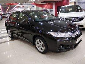 Used Honda City i-VTEC CVT VX 2015 for sale