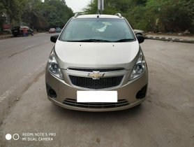 Used Chevrolet Beat LS 2012 for sale