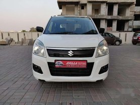 Maruti Suzuki Wagon R LXI 2015 for sale