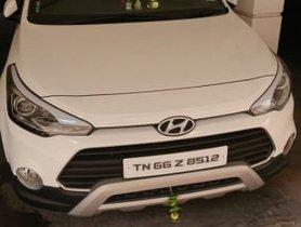 Hyundai i20 Active 1.2 SX for sale