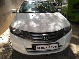 Honda City 1.5 S MT for sale