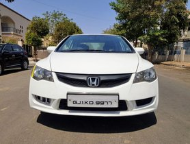Used Honda Civic 1.8 S MT 2010 for sale