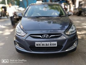 Used Hyundai Verna 1.4 EX 2014 for sale