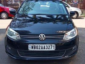Volkswagen Vento Diesel Highline for sale