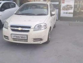 2008 Chevrolet Aveo for sale at low price