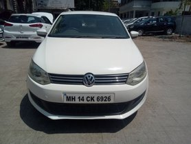 2011 Volkswagen Polo for sale