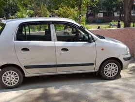 Used Hyundai Santro Xing car 2011 for sale at low price
