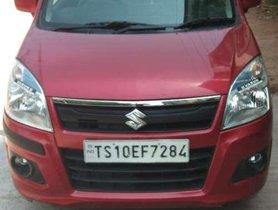 Used Maruti Suzuki Wagon R car 2015 for sale at low price